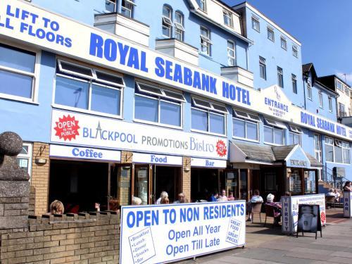 . Royal Seabank Hotel