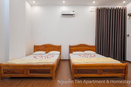 Nguyen Tan Apartment & Homestays, Sơn Trà