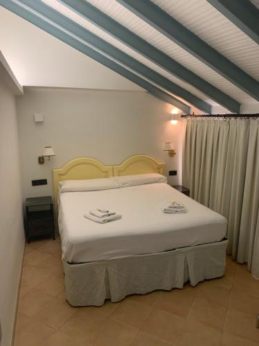 Turistic Apartment Sevillamos SL
