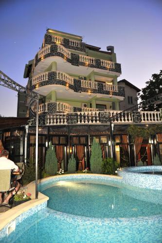 Hotel Boryana Hotel