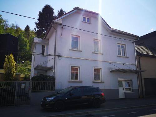 Accommodation in Ljubljana