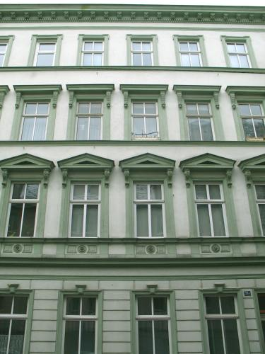Vienna Holiday Flats - Margareten