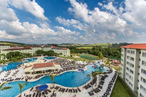 . Tauá Hotel & Convention Atibaia