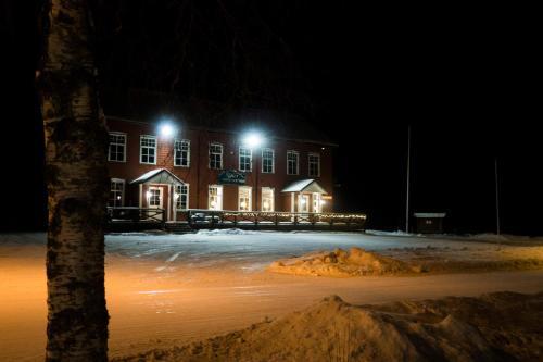 Kjølen Hotel Trysil