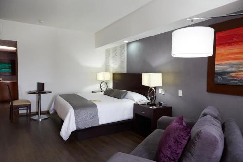 . Hotel Ejecutivo Express