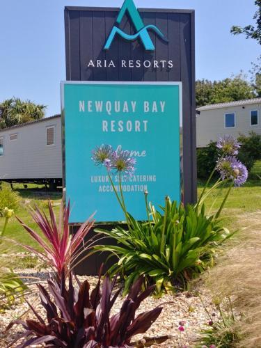 Newquay Bay Resort, Porth, Watergate Bay, Cornwall