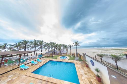 . Milos Beach Hotel