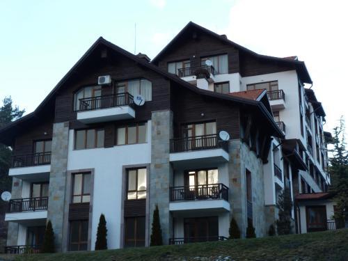 PM Services Semiramida Apartments Borovets