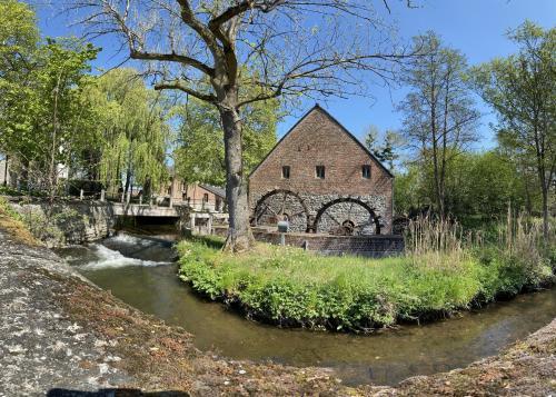 . Domaine du Moulin d'eprave