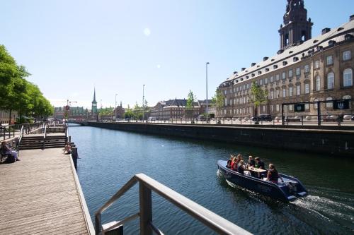 DELUXE 5 Stranden 3BR, Pension in Kopenhagen