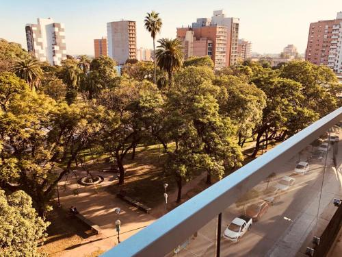 Lavalle Plaza Apart