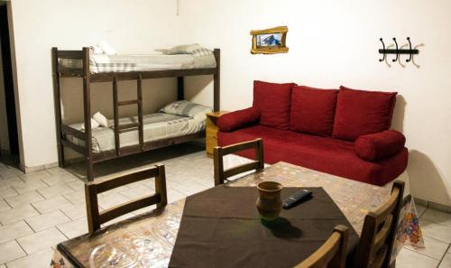 Apartment Al Sur - Accommodation - Malargüe