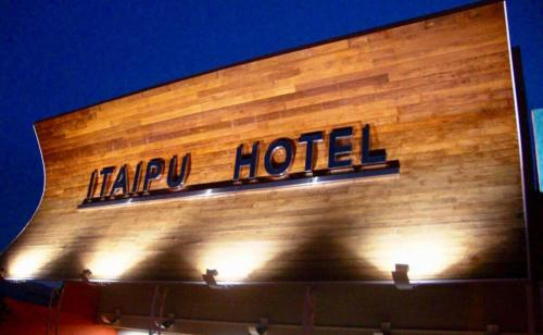 Hotel Itaipu (Photo from Booking.com)