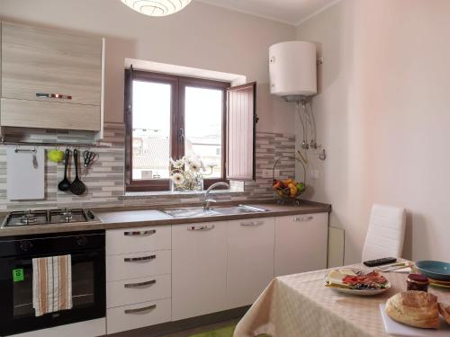 . Apartment with 2 bedrooms in Lamezia Terme with WiFi