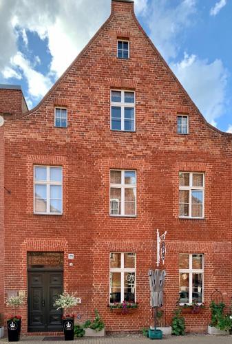 Apartmenthaus Im Holländerviertel