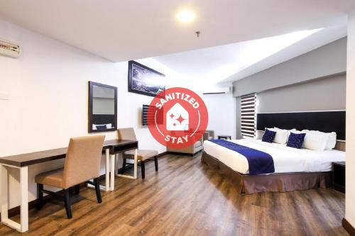 . Capital O 978 Midaris Hotel