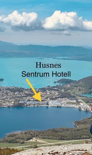 Husnes Sentrum Hotell