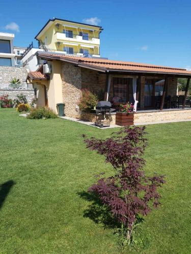 Apartments and Villas Janev,