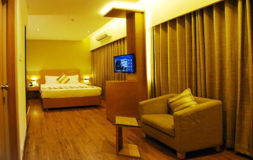 . Hotel Indriya Wayanad
