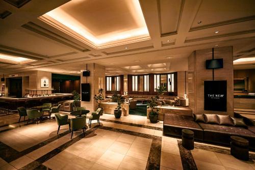 The New Hotel Kumamoto