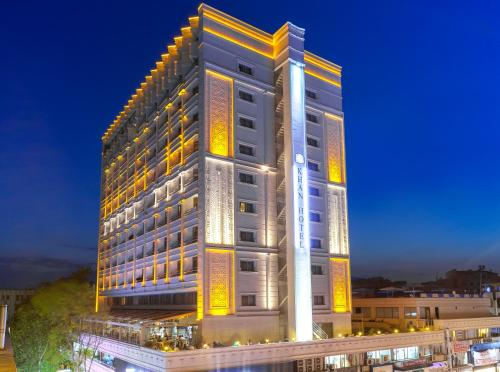 Best Western Plus Khan Hotel, 7000 Antalya