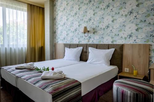 Alliance Hotel - Plovdiv