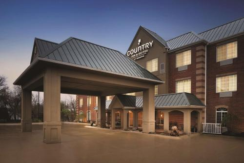 Country Inn & Suites By Radisson, Valparaiso, In, Valparaiso, IN