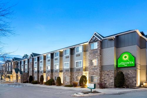 La Quinta Inn by Wyndham Missoula - Hotel
