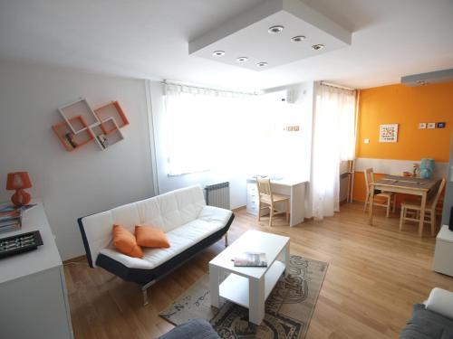 Hotel Apartman Design Maksimir