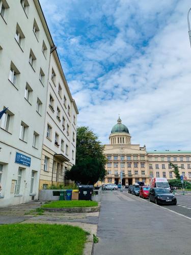 Hostel Dejvická