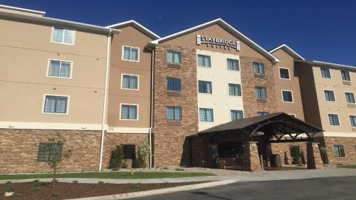 Staybridge Suites Merrillville, Merrillville, IN