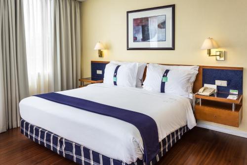Holiday Inn Lisbon, an IHG Hotel - image 5