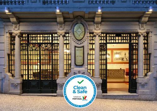 EMAJ Boutique Hotel, 4810-427 Guimarães
