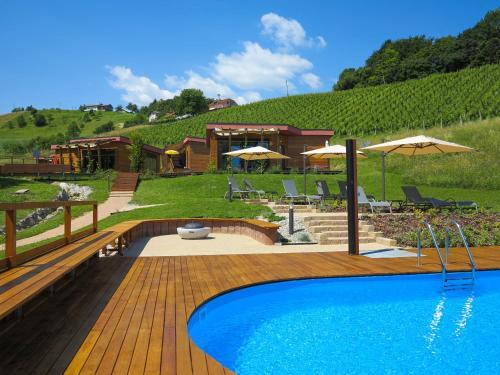 Naturasort Holiday Houses