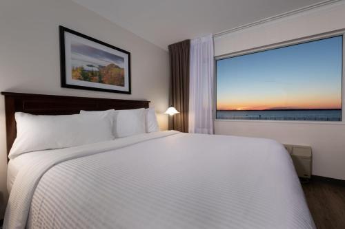 . Hotel Rimouski