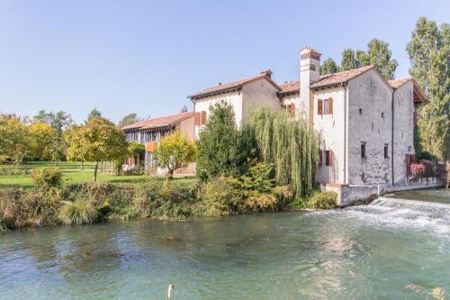 Villa Emme - Accommodation - Piombino Dese