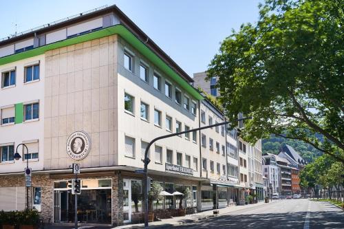 Friedrich Boutique-Apartments - Accommodation - Freiburg im Breisgau
