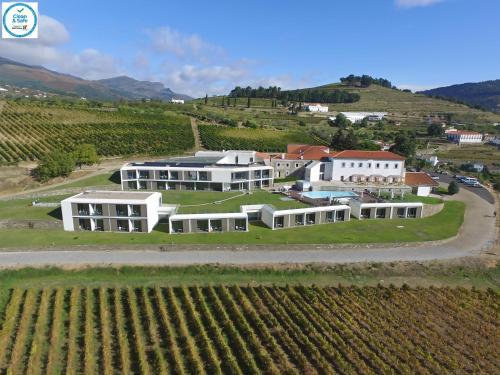 Agua Hotels Douro Scala, Mesão Frio