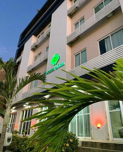 . Oasis Hotel