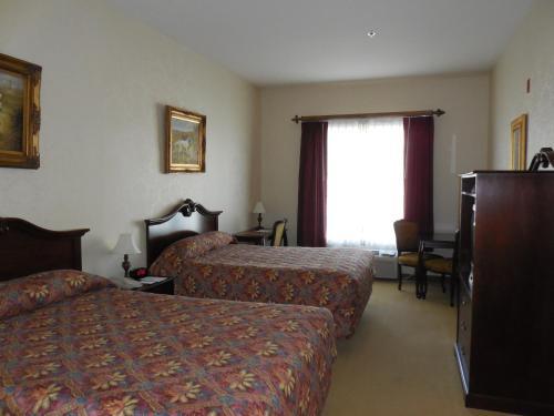 Silverland Inn & Suites, Storey