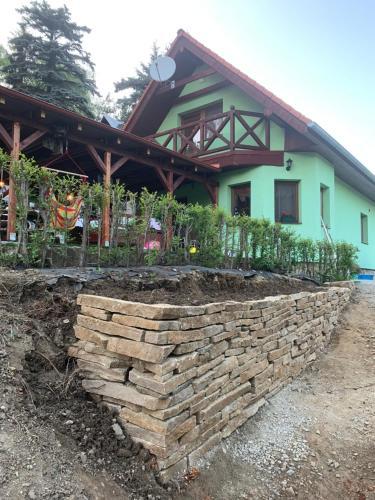 Chata Miška - Drienica