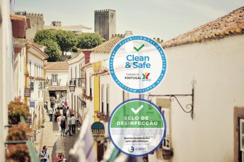 __{offers.Best_flights}__ Rainha Santa Isabel - Óbidos History Hotel