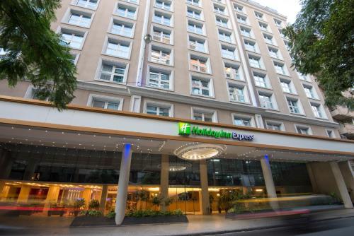 . Holiday Inn Express Rosario, an IHG Hotel