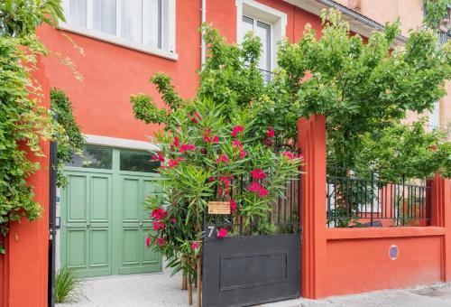 Lyon Urban Cocoon - Apartment - Lyon