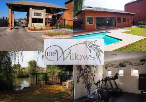 The Willows At Or Tambo