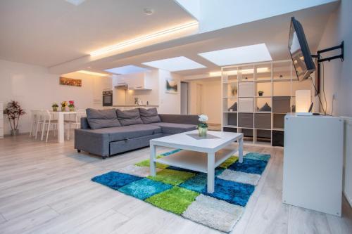 Deluxe Duplex Innsbruck City Apartment Innsbruck - Igls