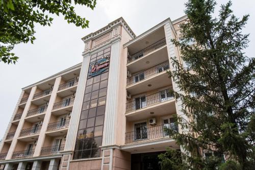 . Rakhat Hotel