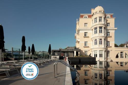 Hotel Inglaterra Charme AND Boutique, Estoril Coast