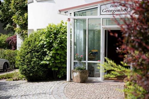 . Comfort Hotel Muenchen Markt Schwaben Georgenhof
