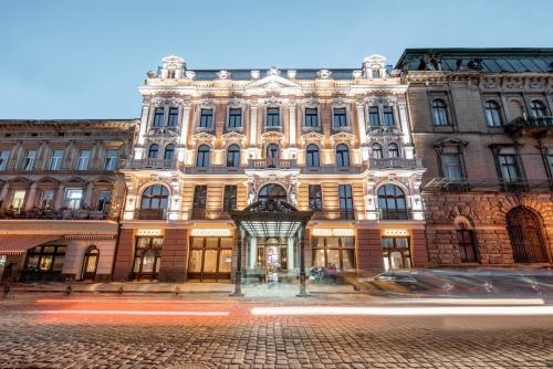 Grand Hotel Lviv Casino & Spa - Lviv